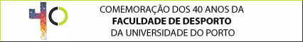 Comemora��o dos 40 da Faculdade de Desporto da Universidade do Porto