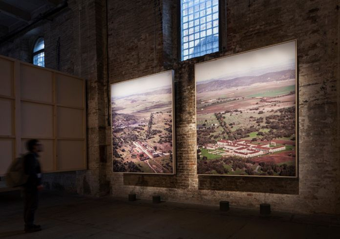 Photo by Francesco Galli. Courtesy: La Biennale di Venezia