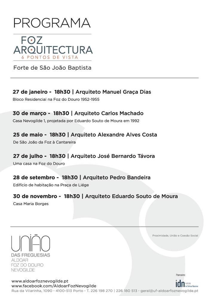 Faup Ceau Centro De Estudos De Arquitectura E Urbanismo