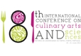 8th International Conference on Culinary Arts and Sciences Global, National and Local Perspectives Porto | Portugal | 19 to 21 of June
