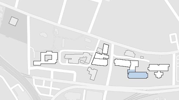 fcup mapa FCUP   FC2 Edifício de Química e Bioquímica (FC2) fcup mapa