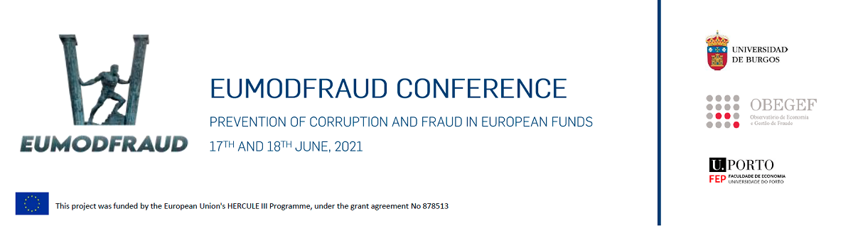 EUMODFRAUD Conference