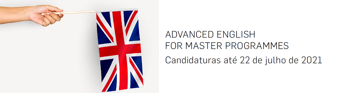 Advanced English For Master Programmes