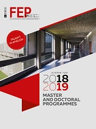 Download Master and Doctoral Brochure 2018/2019