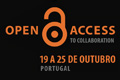 Semana Internacional do Acesso Aberto | Open Access Week