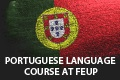 Intensive Course of Portuguese for Foreigners