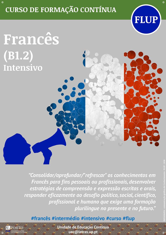 Frances CI B12
