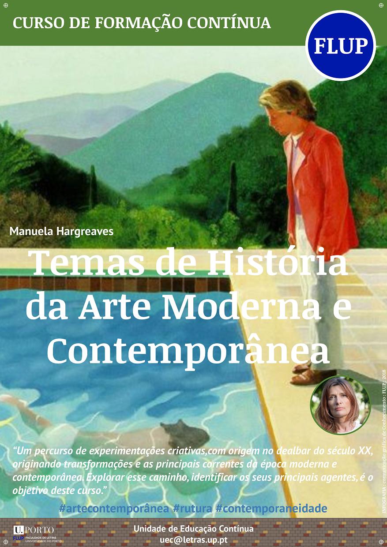 Arte moderna historia