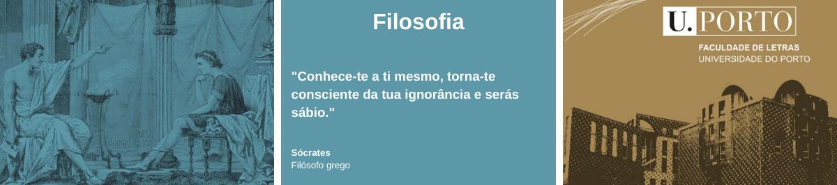 Imagem com citação de Sócrates, Filósofo grego: