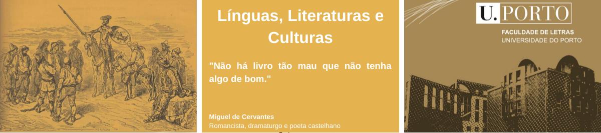 Imagem com citação de Miguel Cervantes, Romancista, dramaturgo e poeta castelhano: