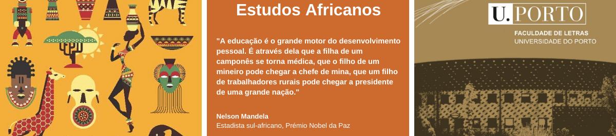 Imagem com citação de Nelson Mandela, Estadista sul-africano, Prémio Nobel da Paz:
