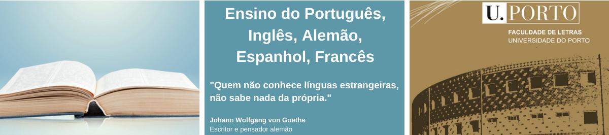 Imagem com citação de Johann Wolfgang von Goethe, Escritor e pensador alemão:
