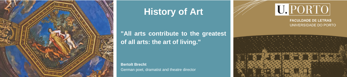 Image with quote from Bertolt Brecht, German poet, dramatist and theatre director: