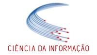 Logotipo curso Ciência da Informação
