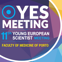 INSCRI��ES ABERTAS | 11th YES MEETING | De 15 a 18/09/16