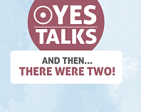 YES Talks | And Then...There Were Two! | 26 de abril