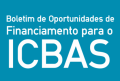 Oportunidades de Financiamento para o ICBAS
