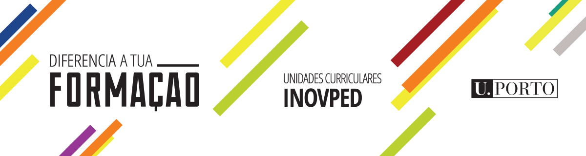 Unidades Curriculares INOVPed