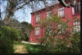Imagem pequena da fotografia - Casa Andresen - Fachada lateral, voltada a poente