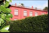 Imagem pequena da fotografia - Casa Andresen - Fachada sul vista do Jardim Botânico