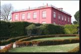 Imagem pequena da fotografia - Casa Andresen - Fachadas sul e nascente enquadradas pelo Jardim Botânico