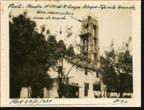 Imagem pequena da fotografia - Casa Andresen - Torre-respiratório e casa do guarda em 1937
