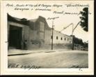 Imagem pequena da fotografia - Casa Andresen - Vista da garagem e dos armazéns em 1937 (Rua do Campo Alegre)