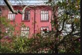 Imagem pequena da fotografia - Casa Andresen - Vista parcial da fachada lateral, voltada a poente