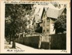 Imagem pequena da fotografia - Casas da família Andresen na Rua António Cardoso (números 170 e 184) - 1937