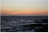 Thumbnail of the Photo - Marine Zoology Station Dr. Augusto Nobre - viewed from the Promenade, north of Castelo do Queijo