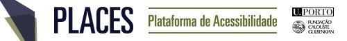 Places - Plataforma de Acessibilidade