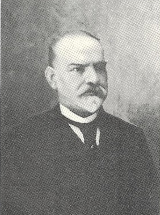 Photo of António Joaquim de Morais Caldas