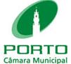 Logo da Câmara Municipal do Porto