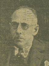 Photo of Tomás Joaquim Dias