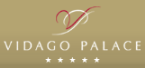Logo do Vidago Palace Hotel