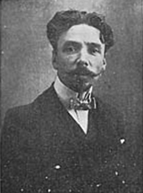 Photo of Cândido da Cunha