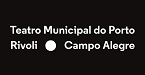 Logo do Teatro Municipal do Porto