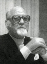 Photo of Camilo Korrodi