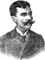 Photo of Júlio Xavier de Matos