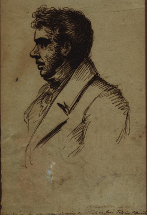 Portrait of José Teixeira Barreto