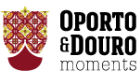 Logo da Oporto e Douro Moments