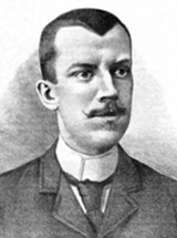 Portrait of João Lopes da Silva Martins Júnior
