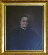 Portrait of Abílio Aires