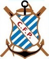 Logo do CLube Fluvial Portuense
