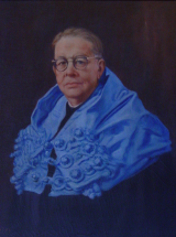 Portrait of João Carrington da Costa