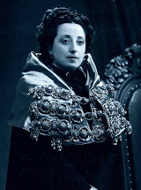 Photo of Leopoldina Ferreira Paulo