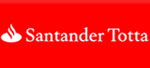 Logo do Banco Santander Totta