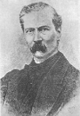 Photo of José Parada Leitão