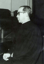 Photo of João Cabral