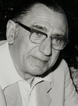 Photo of Manuel Ventura Teixeira Lopes